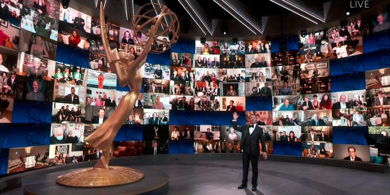 Virtuelle Emmy Awards 2020